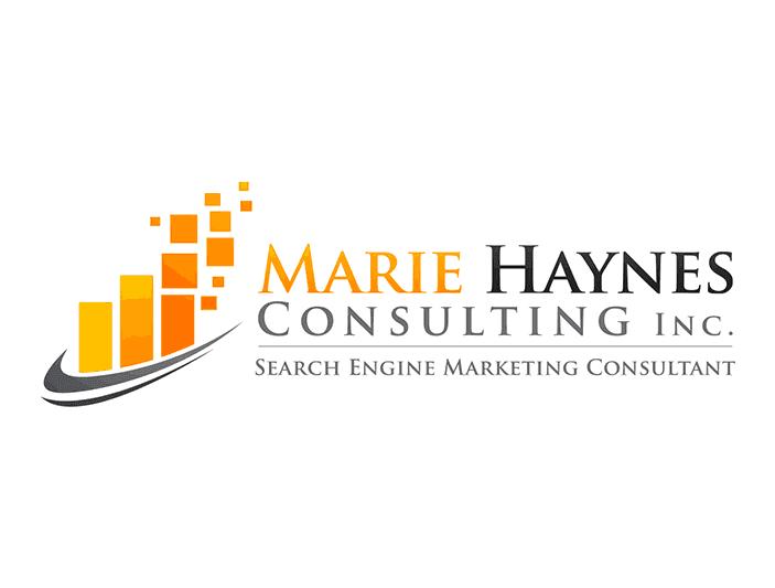 Marie Haynes Consulting's logo