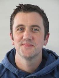 A photo of Andrew Cock-Starkey