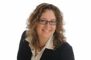 SEO Consultant, Marie Haynes speaking at Optimisey in September