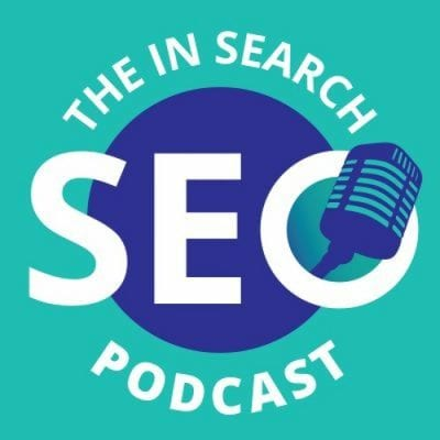 The In Search SEO Podcast logo